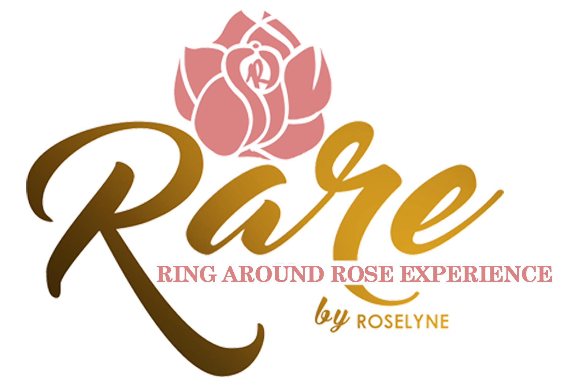 Ring Around Rose Experience Logo